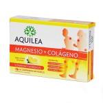 AQUILEA MAGNESIO CON COLAGENO 30 COMPRIMIDOS MASTICABLES