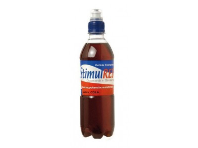 Nutrisport Stimul Red 500ml