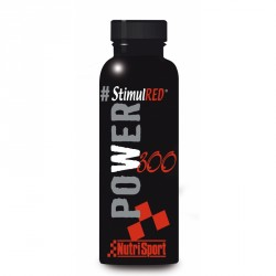 NUTRISPORT STIMULRED ENERGY 300 ML 12 BOTELLAS