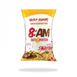 Nutrisport 8 Am Protein Breakfast 650g