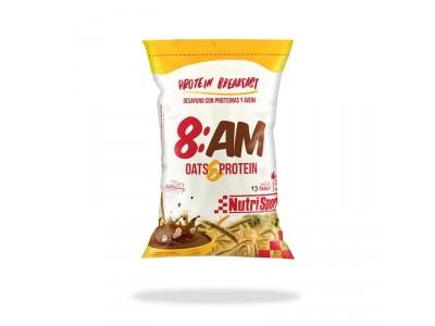 Nutrisport 8 Am Protein Breakfast 650g