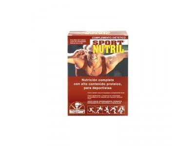 Nutrisport Sportnutril 8 Sobres