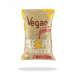 Nutrisport Vegan Proteinbolsa 520g