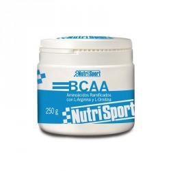 Nutrisport Aminoácidos Ramificados 250g