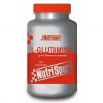 NUTRISPORT L-GLUTAMINA 100 COMPRIMIDOS