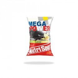 Nutrisport Megapower Bolsa 816g