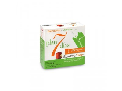 Nutrisport Plan 7 Días/7 Sticks/7 Sobres