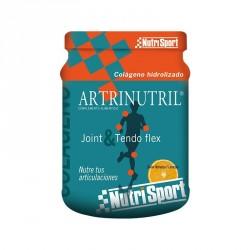 Nutrisport Artrinutril 450g con Colágeno Naranja