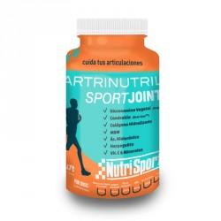 Nutrisport Artrinutril Sportjoint Bote 160 Comprimidos