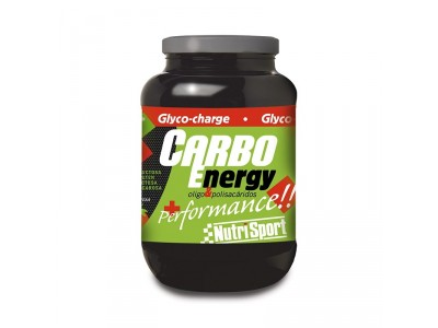 Nutrisport Carbo Energy 2kg