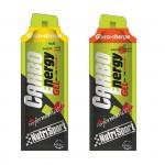 NUTRISPORT CARBO ENERGY GEL 66 GR