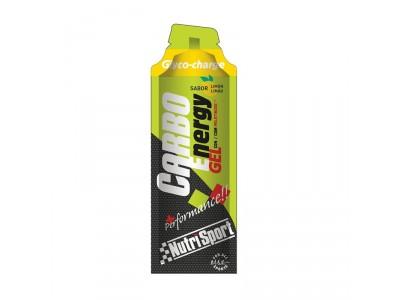 Nutrisport Carbo Energy Gel 66g