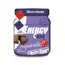 Nutrisport Energy Cake Chocolate 560g
