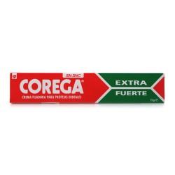 Corega Ultra Extra Fuerte Crema 70g