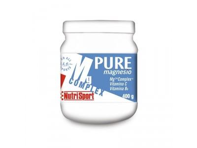 Nutrisport Pure Magnesio 400g