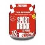 NUTRISPORT SPORTDRINK ISO POWDER 560 GR