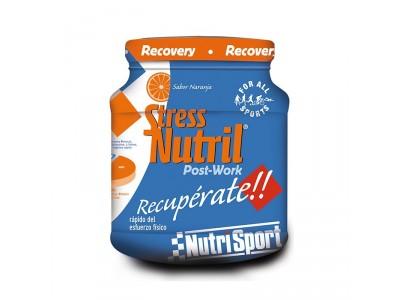 Nutrisport Stressnutril 800g