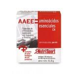 NUTRISPORT AMINOÁCIDOS ESENCIALES 1/2 G 100 CAPSULAS