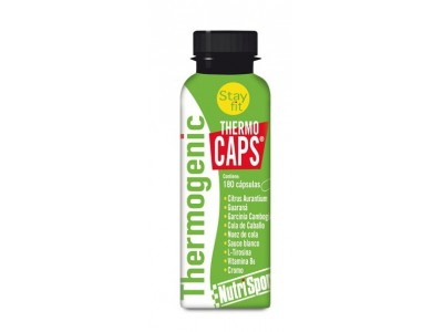 Nutrisport Thermo Caps 9 Botes
