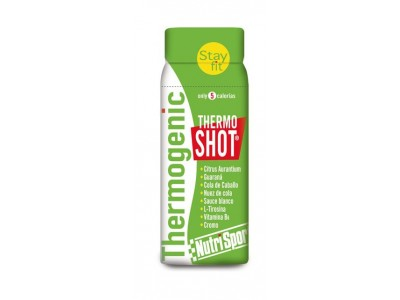 Nutrisport Thermo Shots 20 Botes