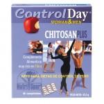 NUTRISPORT CONTROLDAY CHITOSAN PLUS 48 COMPRIMIDOS