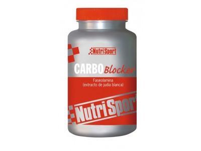 Nutrisport Carbo Blocker 60 Comprimidos