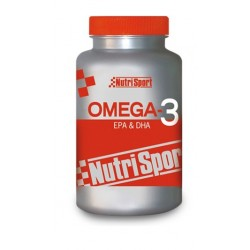 Nutrisport Omega 3 100 Cápsulas