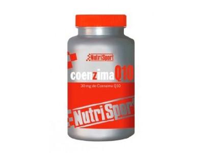 Nutrisport Coenzima Q10 60 Cápsulas