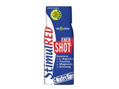 Nutrisport Ener Shot 20 Botes