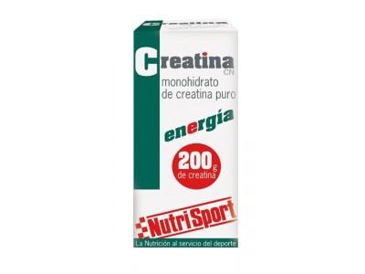 Nutrisport Creatina 200 Comprimidos