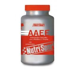 Nutrisport Aminoácidos Esenciales 1g 100 Comprimidos