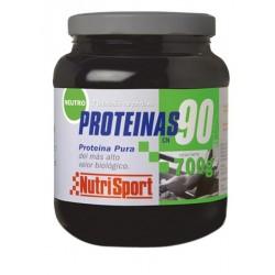 Nutrisport Proteinas Concentradas 700g