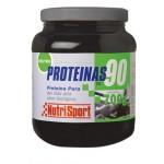 NUTRISPORT PROTEINAS CONCENTRADAS 700 GR