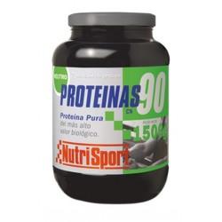 Nutrisport Proteinas Concentradas 1.500g