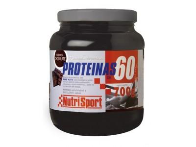 Nutrisport Proteinas 60% 700g
