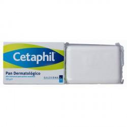 Cetaphil Pan Dermatologico 125g