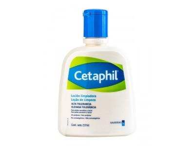 Cetaphil Loción Limpiadora 237ml