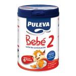 PULEVA BEBE 2  800GR