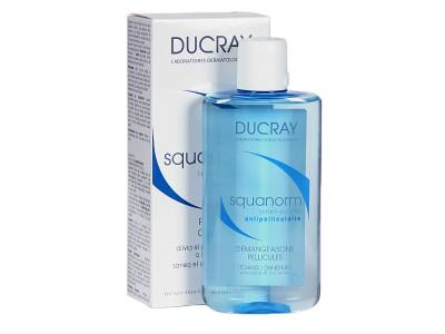Ducray Squanorm Loción Anticaspa Picores 200ml
