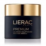 LIERAC COFRE PREMIUM CREMA VOLUPTUOSA 50ML +MASCARILLA SUPREME 75 ML+ SERUM REGENERANTE 30ML