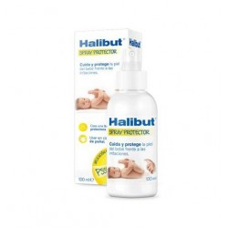 Halibut Spray Protector 100ml
