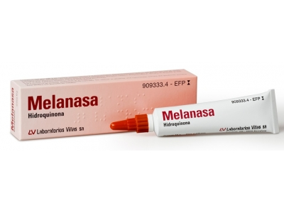 Melanasa Crema 15g