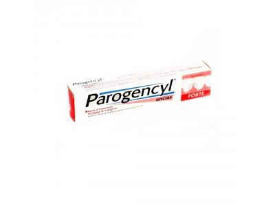 Parogencyl Encías Forte Pasta 75ml