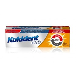 Kukident Doble Acción 40g
