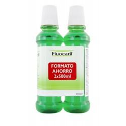 Fluocaril Bifluor Colutorio 2x500ml