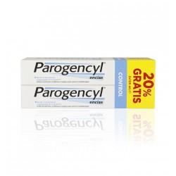 Parogencyl Encias 2 x 125ml