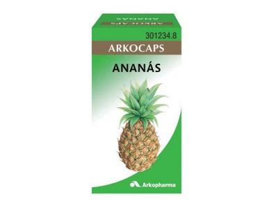 Arkocaps Ananas 84 Cápsulas