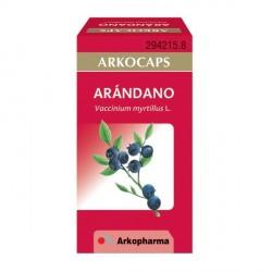 Arkocaps Arándano 45 Cápsulas