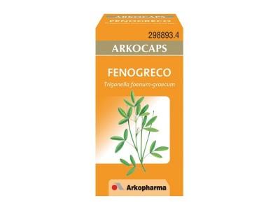 Arkocaps Fenogreco 50 Cápsulas