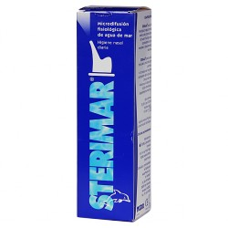 Sterimar Microdifusion 100ml